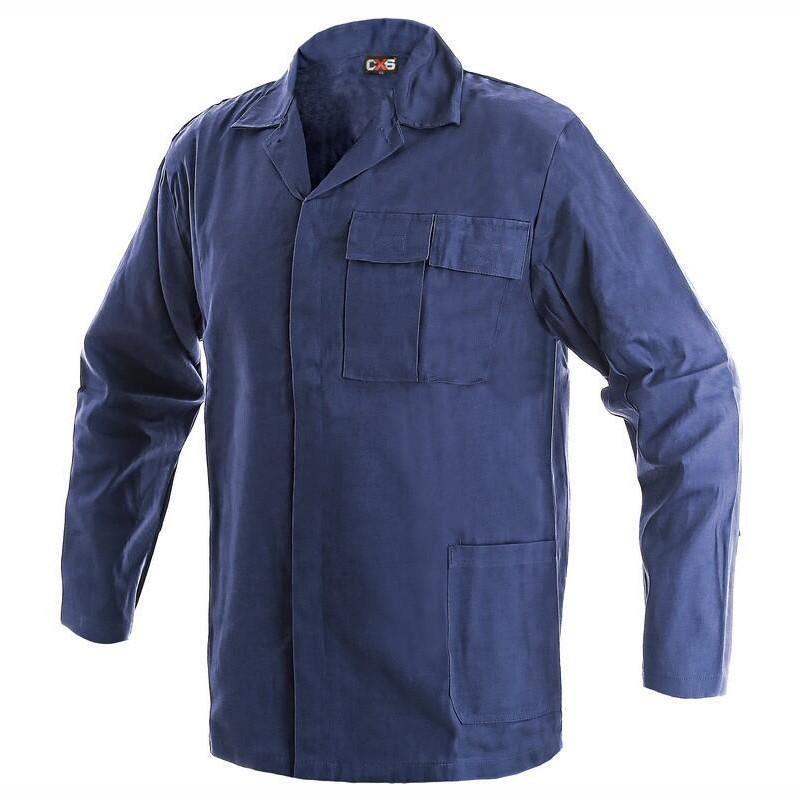 Pracovní oděv nepatří jen do dílny