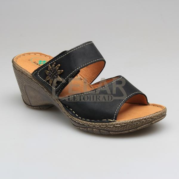 SANTÉ N 309 2 60 Pantofle dámské - Celar.cz d20eb51f09