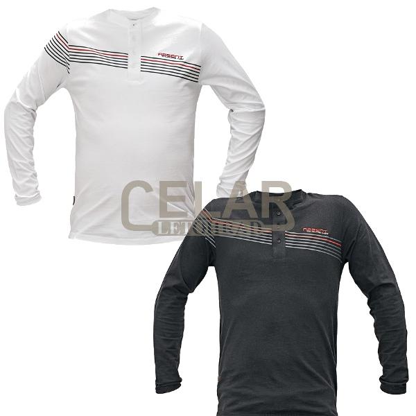 7e64986e977 tričko SANDOWN dlouhý rukáv - Celar.cz
