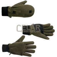 JAGER FLEECE ruk. 5-prsté + palcové zimní