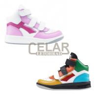 PRESTIGE dětské kotníková obuv