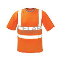 BRIAN tričko výstražné reflexní