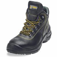 ORSETTO S3 SRC(PROF.ANKLE) obuv kotník