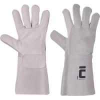 CRANE rukavice svářečské-B manžeta 15cm - 10