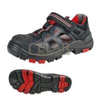 BORNHOLM obuv sandál S1P HRO SRC PRABOS