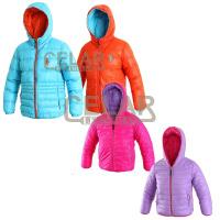 MEMPHIS bunda dětská zimní
