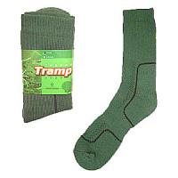 ponožky TRAMP + SNOW termo zimní