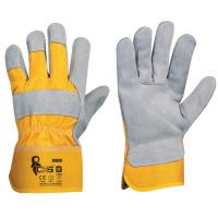 DINGO rukavice kombinované - 11