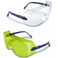 Brýle 3M 2800 a 2802 krycí
