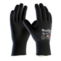 MAXIFLEX Endurance 42-847 rukavice nitril výstupky