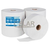 JUMBO PrimaSoft 280mm 2-vrstvé toaletní papír bílý (6ks)