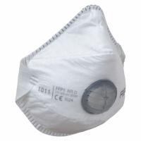 REFIL 1011 FFP1 respirátor tvarovaný s ventilkem