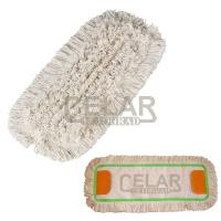 Úklidový mop Speedy 40x13cm bavlna chlopně bez aretace