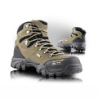 VM BOSTON obuv kotník outdoor trekking