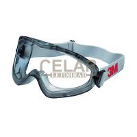 Brýle 3M 2890A uzavřené