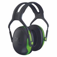 3M PELTOR X1A SNR 27 dB sluchátka se štíhlou mušlí