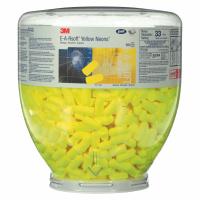 E.A.R. zásobník zátek Soft(500 párů),opak.použitelný
