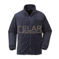 F400 FLEECE ARGYLL HEAVY bunda