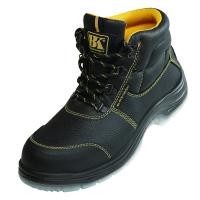BLACK KNIGHT ANKLE S1 obuv kotník