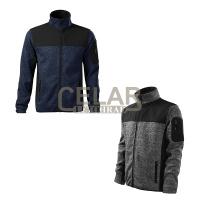 MALFINI 550 softshellová bunda Casual
