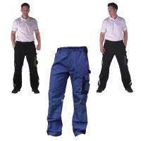 ALLYN kalhoty do pasu 280g/m2