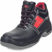 JENA SC-03-003 ANKLE S3 obuv kotníková