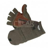 JAGER STRICK ruk. 5-prsté + palcové zimní