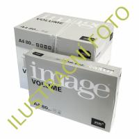 Papír do tiskárny A4 bílý 80 g 500 listů (5ks)