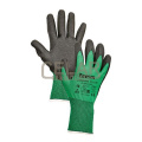 JACDAW PLUS rukavice pletené bezešvé nylon