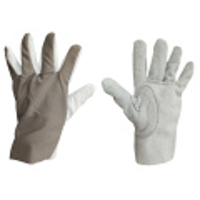 VELKÉ rukavice kombin.nadměrné - 13