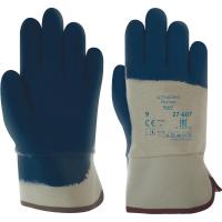 HYCRON 27-607 rukavice polomáčené nitril