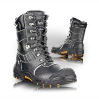 VM GLASGOW S3 HRO SRC obuv holeň bezp.