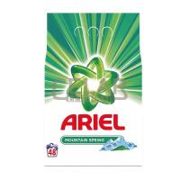 ARIEL 3,6 kg / 48 PD MOUNTAIN SPRING prací prášek