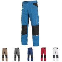 STRETCH CXS kalhoty do pasu strečové