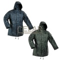 ATLAS bunda zimní nepromokavá