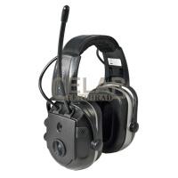 ED RESPONSE SNR 29 dB sluchátka s rádiem