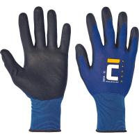 SMEW rukavice nylonové 18g