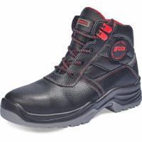 TOP CLASSIC RITMO S3 SRC obuv kotníková