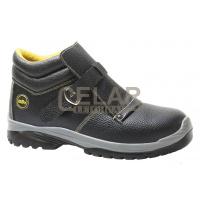 EBRO obuv kotníková pro svářeče S3 SRC rychlouzávěr