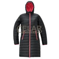 FIRTH LADY LONG kabát dámský