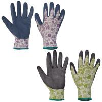 PINTAIL rukavice dámské bezešvé nylon/pěn.latex