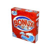 BONUX 300g / 4 PD 3v1 MAGNOLIA prací prášek