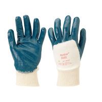 HYLITE 47-400 rukavice ba úplet,pol.v přír.latex