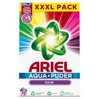 ARIEL 5,4kg / 72 PD COLOR prací prášek