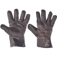 FRANCOLIN rukavice celokožené - 10.5