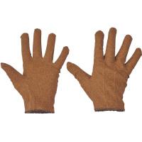 EGRET rukavice šité s vrstvou vinylu