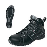 TOP TEN ZERO PANDA S3 SRC obuv kotník