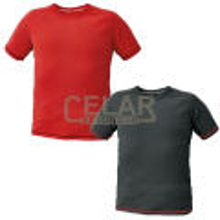 tričko BALLING krátký rukáv