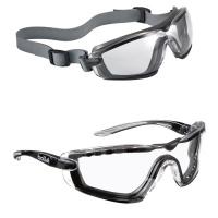COBRA brýle uzavřené 2v1