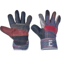 ROBIN rukavice z lícové nábytkové hověziny - 10